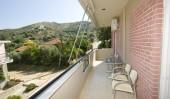Balcony View Left